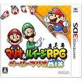 [100円便OK]【新品】【3DS】マリオ&ルイージRPG ペーパーマリオMIX