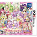 [100円便OK]【新品】【3DS】【通】プリパラ めざめよ!女神のドレスデザイン 通常版