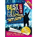 [100円便OK]【新品】【DVD】Best Hits Live PV Collection -Hot Guy- / V.A