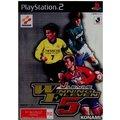 【中古即納】[PS2]Jリーグ ウイニングイレブン5(20011025)