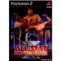 【中古即納】[PS2]オールスター・プロレスリングIII(ALL STAR PRO-WRESTLING 3)(20030807)