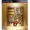 【中古即納】[PS3]真・三国無双6 通常版(20110310)