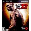 【中古即納】[PS3]WWE12(20120126)