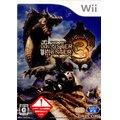 【中古即納】[表紙説明書なし][Wii]モンスターハンター3(トライ)(20090801)