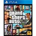 【新品即納】[PS4]Grand Theft Auto V(グランド・セフト・オート5)(廉価版)(PLJM-84031)(20151008)