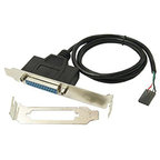 ◆◆変換名人 パラレル to PCI(m/B USB) USB-PL25/PCIB