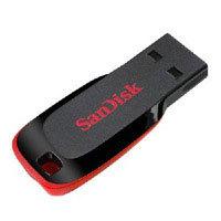 Cruzer Blade SDCZ50-004G-B35 [4GB]