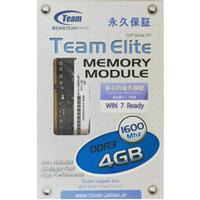 TSD34096M1600C11C-E [SODIMM DDR3 PC3-12800 4GB]