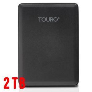 Touro Mobile USB 3.0 2000GB JP 0S03956 [ブラック]
