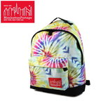 マンハッタンポーテージ 限定 バックパック MP1209TD Manhattan Portage Tie Dye Print Fabric Big Apple Backpack【FF-08jhc】●
