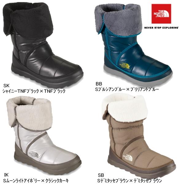 カジュアルな外見に仕上げることで、よりデイリーユースとして使いやすくなっている女性用防寒ブーツです。中綿素材には濡れても温かさを保つサーモボール?を採用。