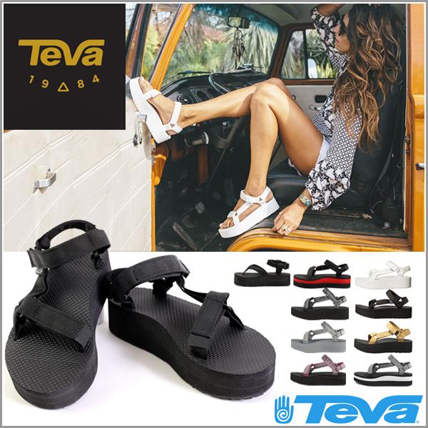 TEVA (テバ)