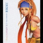 【CD】FINAL FANTASY X-2 VOCAL COLLECTION/RIKKU(CCCD)/松本まりか(RIKKU) [AVCD-30483] マツモト マリカ【新品/103509】