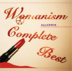 【CD】WOMANISM COMPLETE BEST(DVD付)/アン・ルイス [VIZL-205] アン・ルイス【新品/103509】