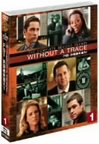 【DVD】WITHOUT A TRACE/FBI失踪者を追え!セット1/アンソニー・ラパリア [SPWT-3] アンソニー・ラパリア