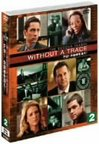 【DVD】WITHOUT A TRACE/FBI失踪者を追え!セット2/アンソニー・ラパリア [SPWT-4] アンソニー・ラパリア
