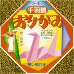トーヨー 折紙千羽鶴ミニ 002001