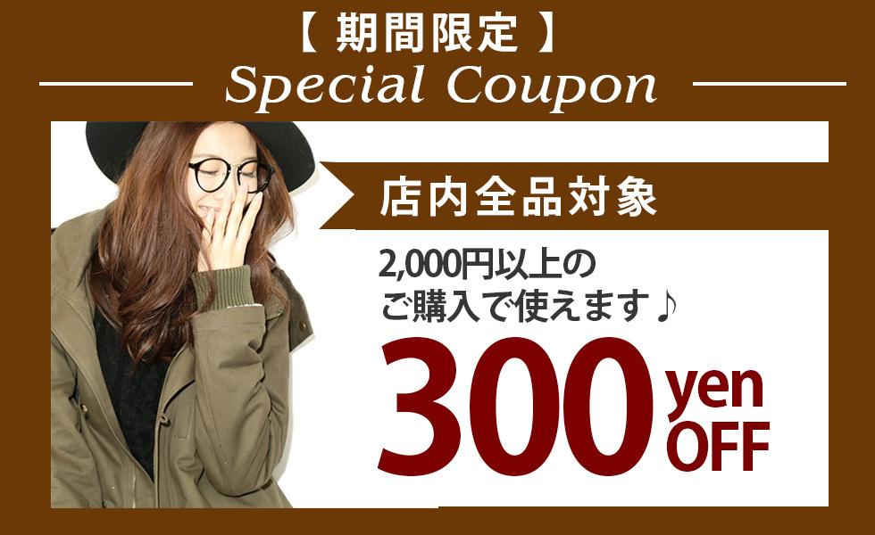 coupon300