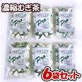 【送料無料】 三井農林 業務用 濃縮むぎ茶 30個入×6袋(1ケース)セット【jo_62】【】