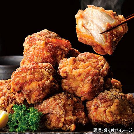 専門店の鶏唐揚