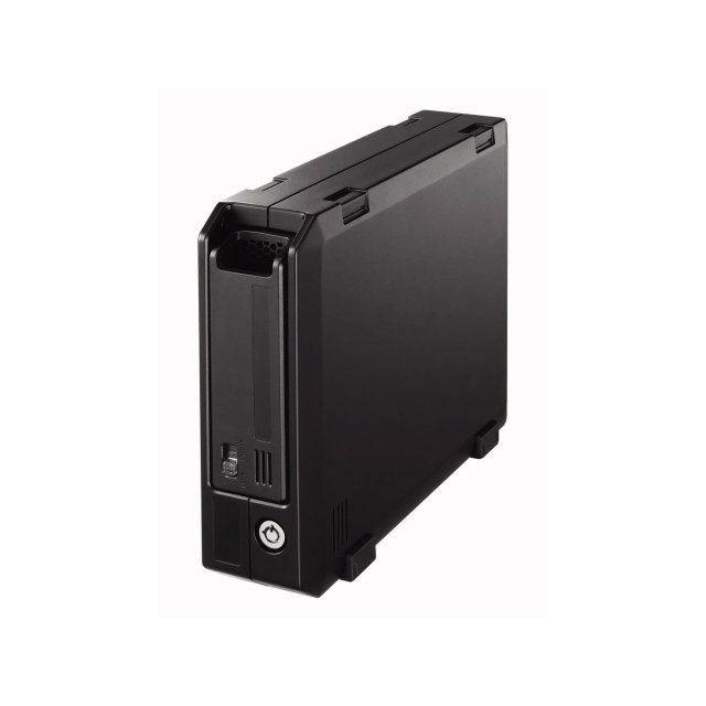 IODATA RHD-UX500 eSATA&USB 2.0/ 1.1�б� ���շ��ϡ��ɥǥ����� 500GB
