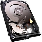 Seagate ST3000DM001 Desktop HDDシリーズ 3.5インチ内蔵HDD 3TB SATA 6.0Gb/ s 7200rpm 64MB