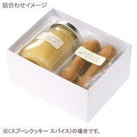 ほし&スプーンクッキーセット(つぶ)の画像