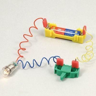 豆電球 工作 小学3年生で探した ... : 自由研究 小学4年生 理科 : 自由研究