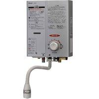 【カード決済OK】リンナイ ガス給湯機器 5号湯沸器(シルバー) RUS-V51YT(SL)