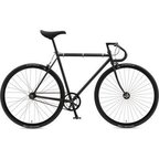 FUJI FUJI(フジ) FEATHER 56 SingleSpeed MATTE BLACK ピストバイク 17FETRBK56