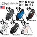 2017 テーラーメイド Taylormade 5.0 Stand Bag スタンドバッグ USモデル