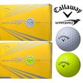 2015 キャロウェイ ウォーバード WARBIRD ゴルフボール 1ダース(12球入り) 日本仕様【ゆうパケット不可】