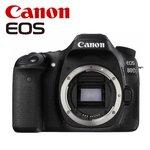 CANON デジタル一眼レフ EOS 80D ボディ EOS80D 【送料無料】