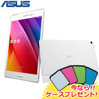 ASUS タブレット 7.9 インチ Android ZenPad S 8.0 32GB Z580CA-WH32 ホワイト 【送料無料】