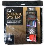 ニューエラ キャップ ストレージ システム ブラック New Era CAP STORAGE SYSTEM BLACK