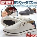 ボブソン シューズ デッキ メンズ 靴 BOBSON S50362