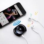 Bluetoothオーディオレシーバー&トランスミッター(受信機&送信機・apt-x対応) EZ4-BTAD002