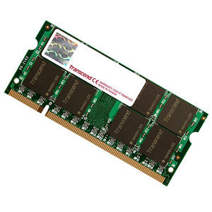 JM667QSU-1G (SODIMM DDR2 PC2-5300 1GB)