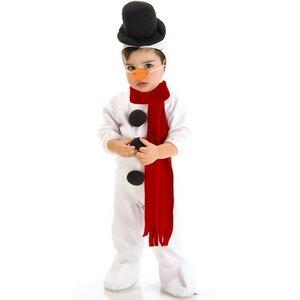 クリスマス 衣装 コスチューム スノーマン 赤ちゃん用コスプレ衣装クリスマス 衣装・コスチューム 通常便は送料無料再入荷リクエストが完了しました。再入荷リクエスト