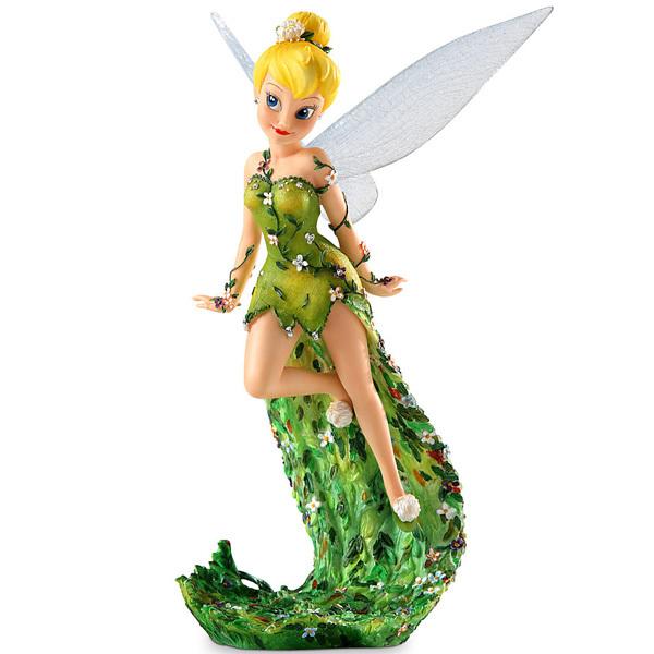 世界一有名な妖精!ティンカーベルのグッズの高画質な画像まとめ!