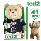 TED ぬいぐるみ TED グッズ TED2 テッド 41cm(16inch) ジャージを着たTED R指定版 数量限定