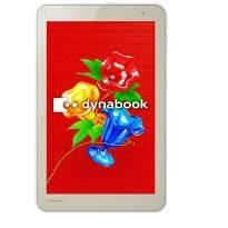 東芝 タブレットPC(端末)・PDA dynabook Tab S38 S38/22M PS38-22MNVG [タイプ:タブレット OS種類:Windows 8.1 with Bing 32bit 画面サイズ:8インチ CPU:Atom Z3735F/1.33GHz 記憶容量:32GB]
