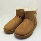 UGG (アグ) MINI BAILEY Ⅱ 1016422 CHE  6  (約23.0cm)