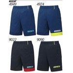 クロストランクス メンズ ランニングパンツ ショートパンツ ランニング /A77 アシックス ウェア スポーツ トレーニング/ASICS/XA557N