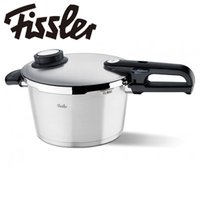 Fissler フィスラー 圧力鍋 プレミアム 4.5L|622-302-04-073|