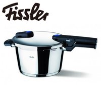 Fissler フィスラー ビタクイック 圧力鍋 4.5L+ガラスフタセット 600-300-04-093 