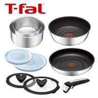 【送料無料】T-fal ティファール  インジニオ・ネオ IHステンレス セット9|L92992|フライパン・鍋セット|
