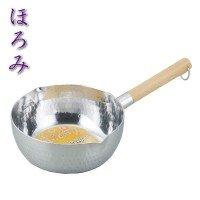 ほろみ 雪平鍋 18cm HR-7879(1023406)