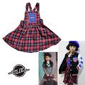 【3000円均一】BLOC(ブロック) ジャンバースカート
