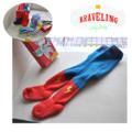 【メール便不可】BRAVELING(ブラベリング)リトルヒーロータイツ 0-3歳 ベビー キッズ ギフト
